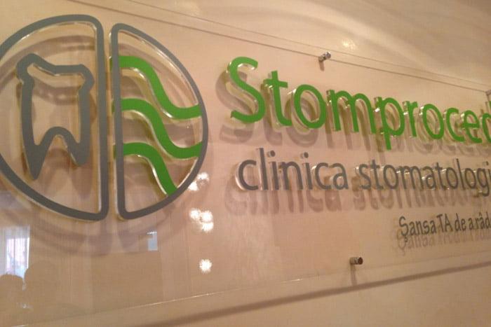 Clinica Stomatologica Stomproced 23 de ani de experienta