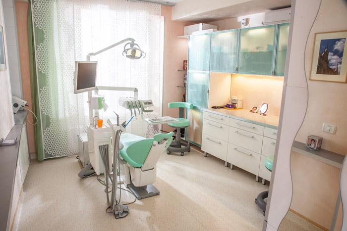 Cabinet 2 Ortodontie