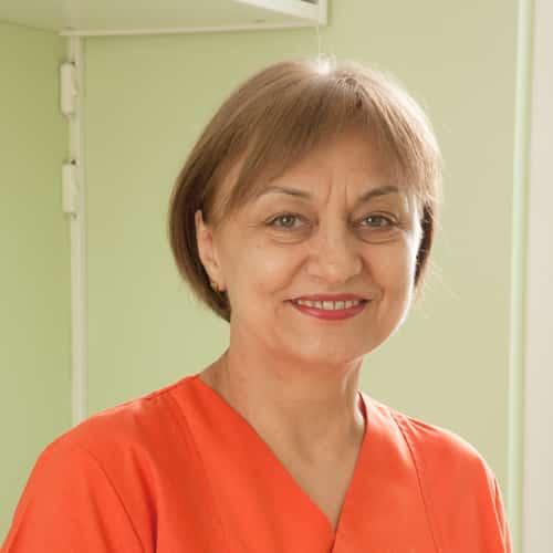 Adriana Berevoianu