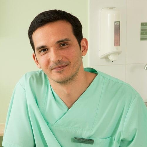 Dr Cristian Rotaru Medic specialist chirurgie oro-maxilo-faciala